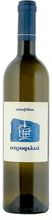 Strofilia White 2012 750ml